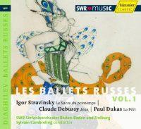 Les Ballets Russes Vol. 1