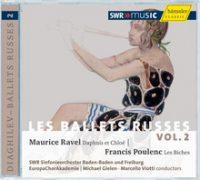Les Ballets Russes Vol. 2