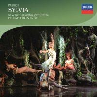 Music - Decca Sylvia